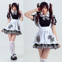 MATITA - Maid Cosplay Costume
