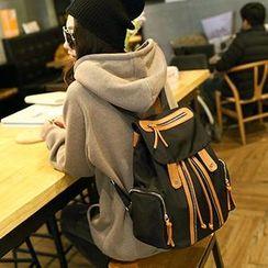Manipelt - Drawstring Backpack