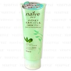 Kracie - Naïve Cleansing Gel (Aloe)