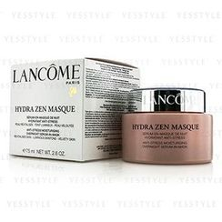 Lancome 兰蔲 - Hydra Zen Masque Anti-Stress Moisturising Overnight Serum-In-Mask
