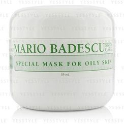 Mario Badescu - Special Mask For Oily Skin