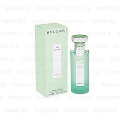 Bvlgari - 綠茶古龍水