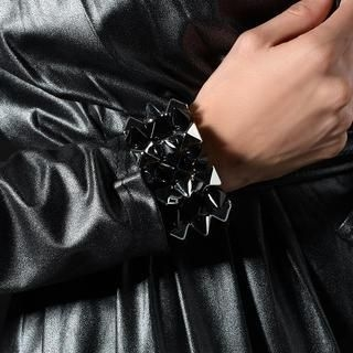 BLISS Fashion - Spike Elastic Bracelet