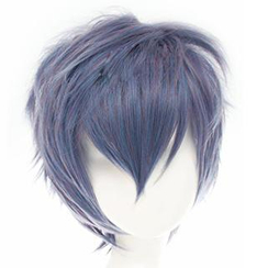 Coshome - Men's Full Wig - Straight