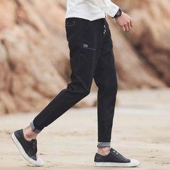 Flambeau - Tapered Jeans