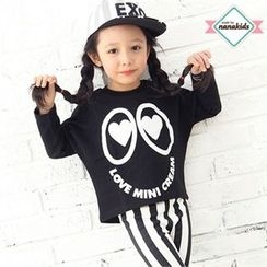 nanakids - Kids Printed T-Shirt