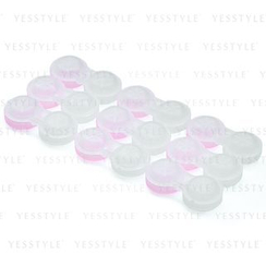 GEO - Set of 9: Contact Lens Case