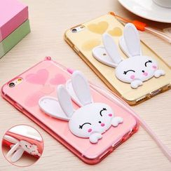 Wince - Rabbit Mobile Case - iPhone 5s / 6s / 6s Plus