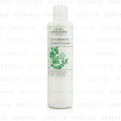 Caswell Massey - Cucumber and Elderflower Mositurizing Body Lotion