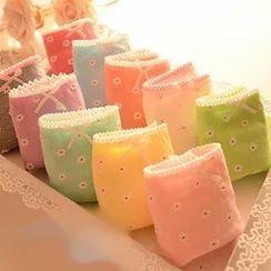 Miya - Daisy Print Panties