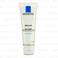 La Roche Posay - New Mela-D Deep Cleansing Brightening Foaming Cream