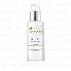 Yves Rocher - White Botanical Exceptional Youth Essence