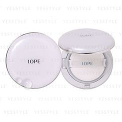 IOPE - Air Cushion Natural Glow SPF 50+ PA+++ (with Refill) (#N21 Natural Beige)