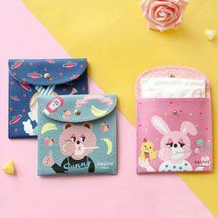 Cute Essentials - Sanitary Pad Pouch