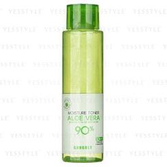 Gangbly - Moisture Toner Aloe Vera 90%