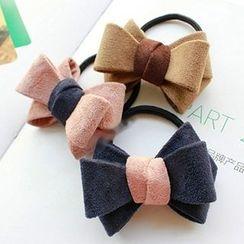 Azalea - Bow Hair Tie