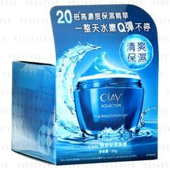 Olay - AquaAction Long Lasting Hydration Gel
