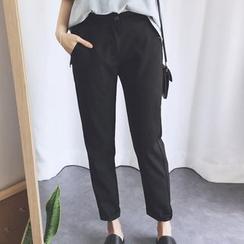 Dute - 純色褲