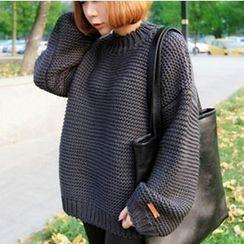 Hidari - Chunky Sweater