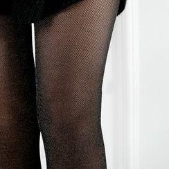 MITU - 亮面貼身褲