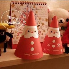 CatShow - Christmas Card Set