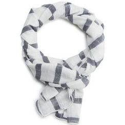 THE COVER - Linen Blend Scarf