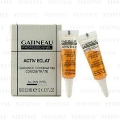 Gatineau - Active Eclat Radiance Renovating Concentrate