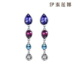 Italina - Swarovski Earrings