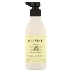 BEYOND - Moisturizing Body Shower 450ml