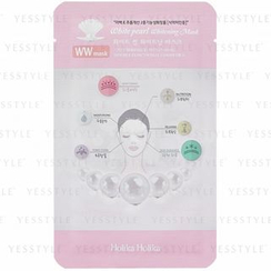 Holika Holika - White Pearl Mask