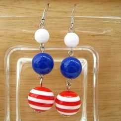 Fit-to-Kill - I love sailing Earrings
