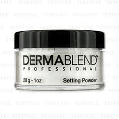 Dermablend - Loose Setting Powder (Smudge Resistant, Long Wearability) - Original