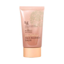 Kwailnara - No Makeup Face Blemish Balm SPF30 PA++ 50ml