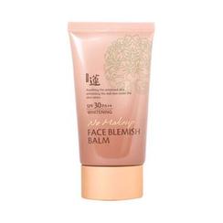 Kwailnara - No Makeup Face Blemish Balm SPF30 PA++ 50ml