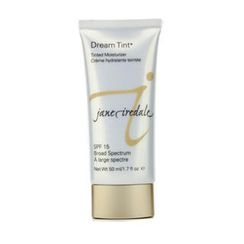 Jane Iredale - Dream Tint Tinted Moisturizer SPF 15 - Medium Light