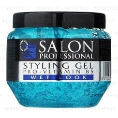 Minuet Salon Professional - Styling Gel Pro-Vitamin B5 (Wet Look)