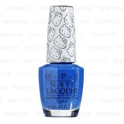 O.P.I - Nail Lacquer (My Pal Joey) (Hello Kitty Limited Edition)