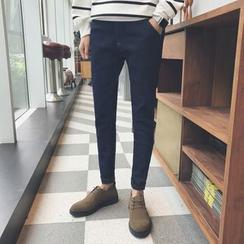 子俊 - 修身褲