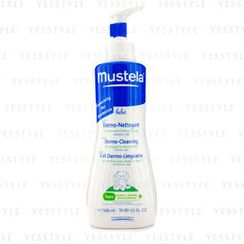 Mustela - 多慕雙潔乳