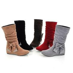 Megan - 饰结短靴