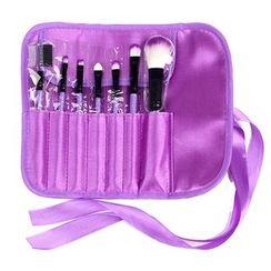 Marlliss - Makeup Brush Set