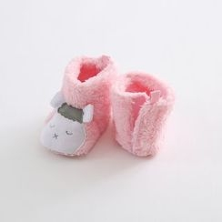 JIMIJIMI - Baby Sheep Shoes