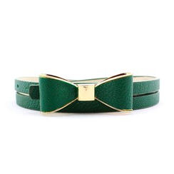 Coco Rush - Bow Slim Belt