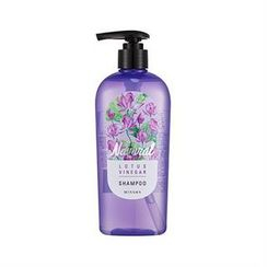 Missha - Natural Lotus Vinegar Shampoo 310ml