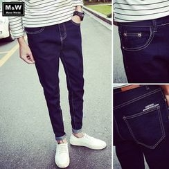 Masowild - Slim-Fit Jeans