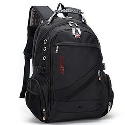 AUGUR - Zip Backpack