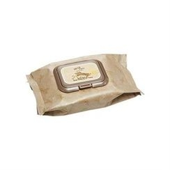 Skinfood - Brown Rice Oil Cleansing Tissue 40sheets
