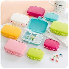 Momoi - Pill Case