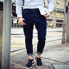 Mr. Cai - Slim-Fit Jeans