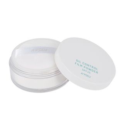 A'PIEU - Oil Control Film Powder SPF15